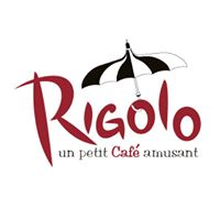 Rigolo Café restaurant located in SAN FRANCISCO, CA