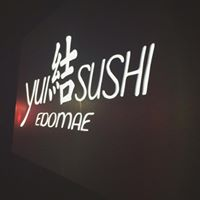 Yui Edomae Sushi restaurant located in LAS VEGAS, NV