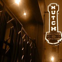 Hutch Bar & Kitchen restaurant located in OAKLAND, CA