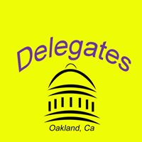 Delegates restaurant located in OAKLAND, CA