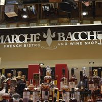 Marché Bacchus restaurant located in LAS VEGAS, NV