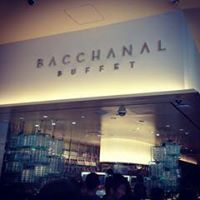 Bacchanal Buffet restaurant located in LAS VEGAS, NV