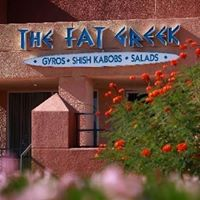 The Fat Greek Mediterranean Bistro restaurant located in LAS VEGAS, NV