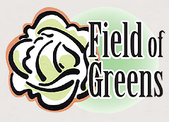 Field of Greens restaurant located in TOPEKA, KS