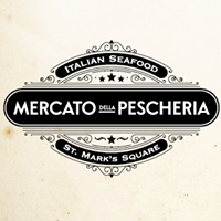 Mercato Della Pescheria restaurant located in LAS VEGAS, NV