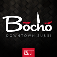 Bocho Sushi restaurant located in LAS VEGAS, NV