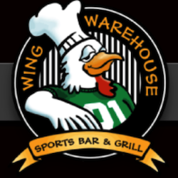 Wing Warehouse restaurant located in NORTHFIELD, OH