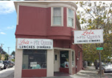 Lois the Pie Queen restaurant located in OAKLAND, CA