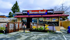 Korean Souel BBQ restaurant located in OAKLAND, CA