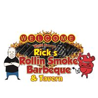 Rick's Rollin Smoke BBQ & Tavern restaurant located in LAS VEGAS, NV