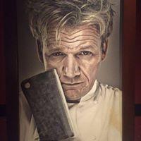 Gordon Ramsay Hell