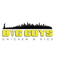 Big Guys Chicken & Rice restaurant located in DALLAS, TX