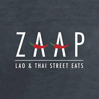 Zaap Kitchen Lao & Thai Street Eats restaurant located in DALLAS, TX