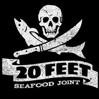 20 Feet Seafood Joint restaurant located in DALLAS, TX