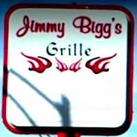 Jimmy Bigg