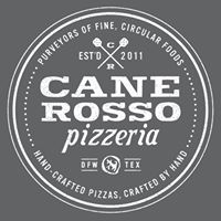 Cane Rosso -  Deep Ellum restaurant located in DALLAS, TX