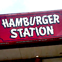Hamburger Station | Manchester Rd restaurant located in AKRON, OH