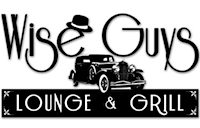 Wise Guys Lounge & Grill restaurant located in AKRON, OH