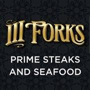 III Forks restaurant located in DALLAS, TX