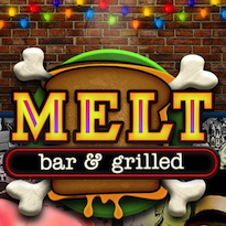 Melt Bar & Grilled restaurant located in CLEVELAND HEIGHTS, OH