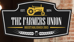 The Farmers Union restaurant located in SAN JOSE, CA