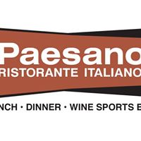 Paesano restaurant located in SAN JOSE, CA