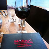 Mosaic restaurant located in SAN JOSE, CA