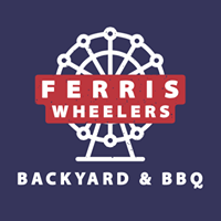 Ferris Wheelers Backyard & BBQ restaurant located in DALLAS, TX