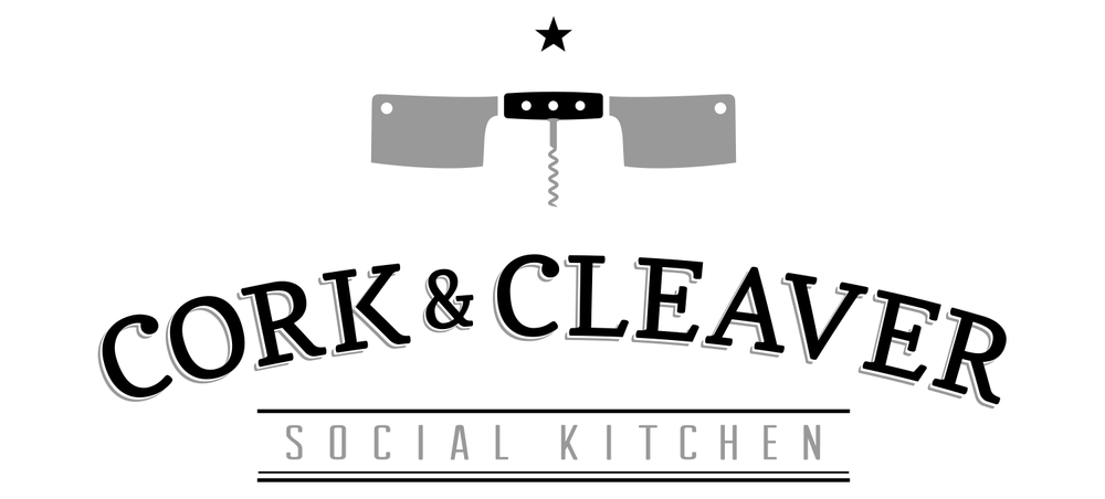 Cork & Cleaver Social Kitchen restaurant located in BROADVIEW HEIGHTS, OH