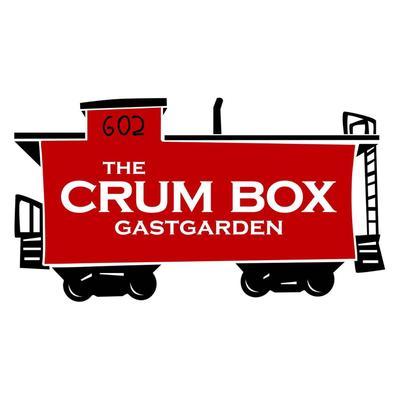 The Crum Box Gastgarden restaurant located in TALLAHASSEE, FL