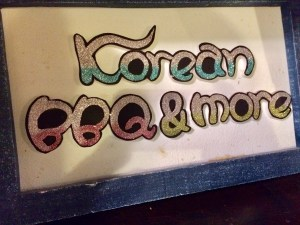Korean BBQ And More restaurant located in TALLAHASSEE, FL