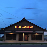 Thai Jasmine restaurant located in LIMA, OH