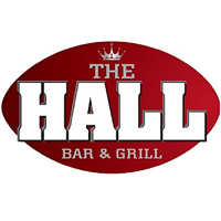 The Hall Bar & Grill restaurant located in DALLAS, TX