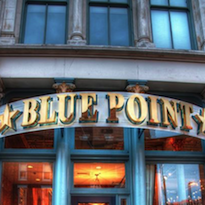 Blue Point Grill restaurant located in CLEVELAND, OH