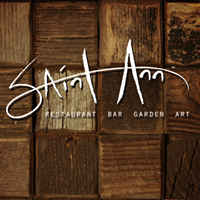 Saint Ann Restaurant & Bar restaurant located in DALLAS, TX