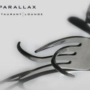 Parallax restaurant located in CLEVELAND , OH