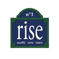 Rise nº1 Salon de Soufflé restaurant located in DALLAS, TX