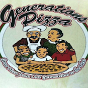 Generations Pizza restaurant located in ATTLEBORO, MA