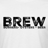 Brew - Burgers Oysters Beer restaurant located in CHESTERFIELD, VA