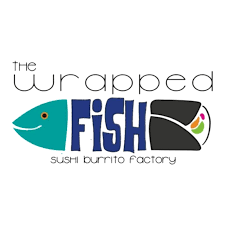 The Wrapped Fish restaurant located in SAN JOSE, CA