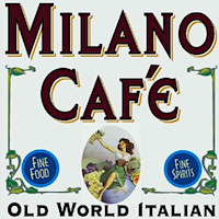 Milano Cafe restaurant located in LIMA, OH