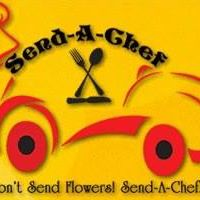 Send-A-Chef restaurant located in RICHMOND, VA