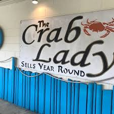 The Crab Lady restaurant located in RICHMOND, VA