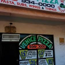 Venice Pizza restaurant located in GLENDALE, AZ