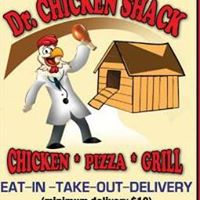 Dr. Chicken Shack restaurant located in IRVINGTON, NJ