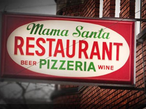Mama Santas restaurant located in CLEVELAND, OH