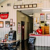Mr. Po Boy restaurant located in HOUMA, LA