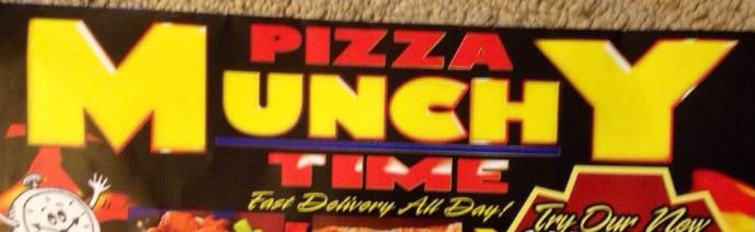 Munchy Time restaurant located in CAMDEN, NJ