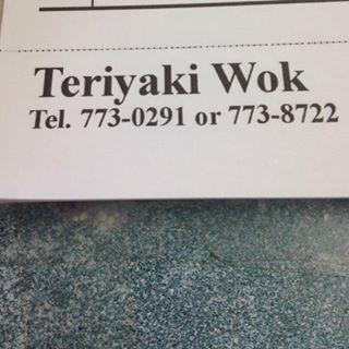 Teriyaki Wok restaurant located in SUMTER, SC