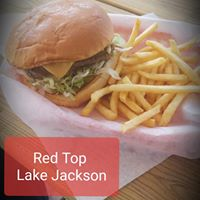 Red Top Restaurant restaurant located in LAKE JACKSON, TX